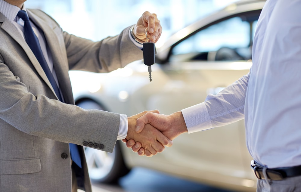 Tips for Car Dealers to Improve The Car Buying Experience