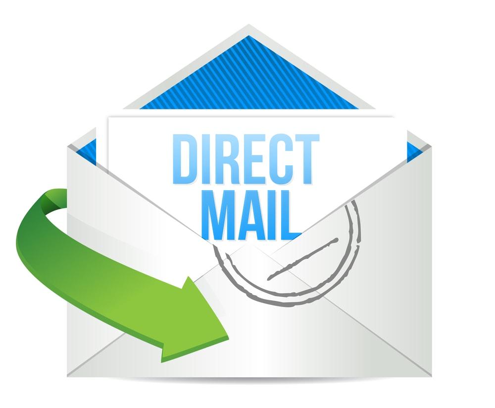 Lumpy Mail