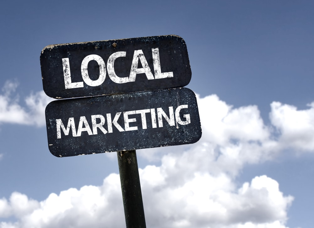 Online Local Marketing With Groupon