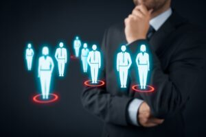marketing target marketing segmentation