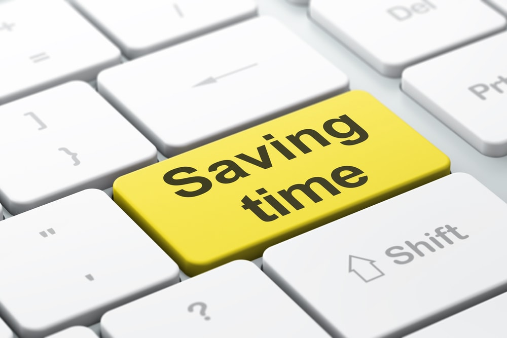 Use TimeBridge.com to Save Time