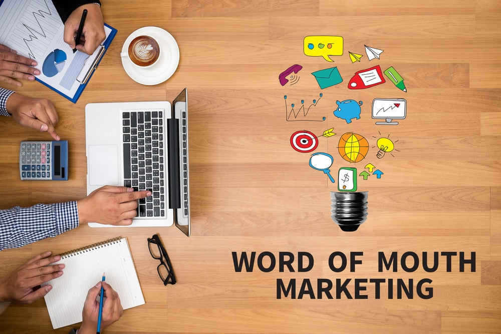 The Power of Viral Buzz Marketing