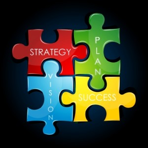 Strategy principles