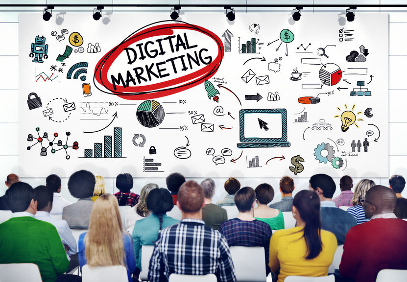 Digital Marketing Strategy for Every Entrepreneur