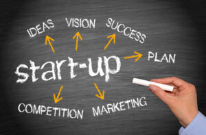 Entrepreneur Concept