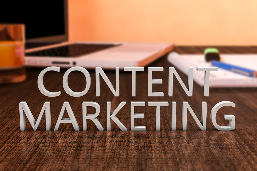 Your Guide to Starting Your First Content Marketing Campaign