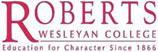 Roberts client logo