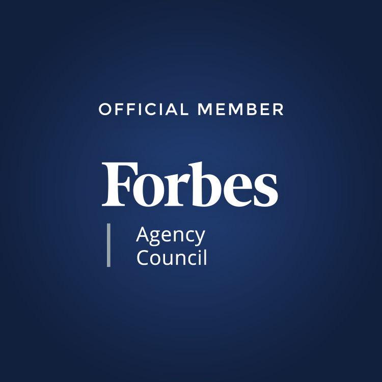 Michael Tasner accepted into Forbes Agency Council