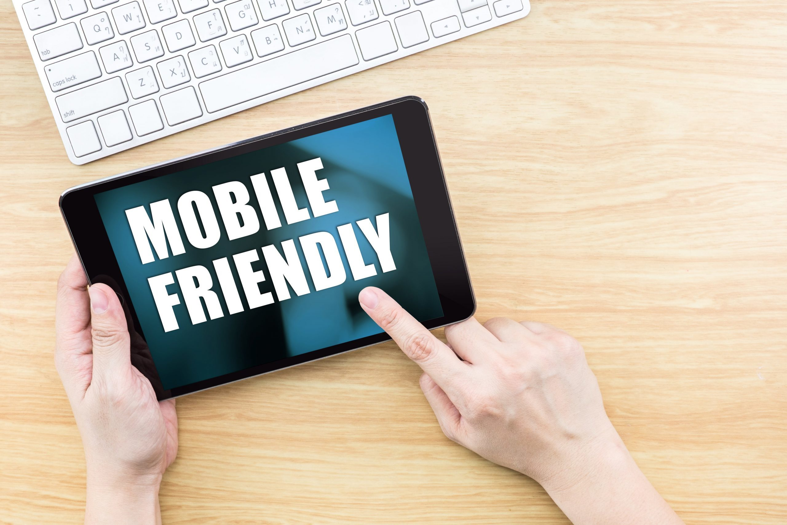 Why You Need a Mobile Responsive Website