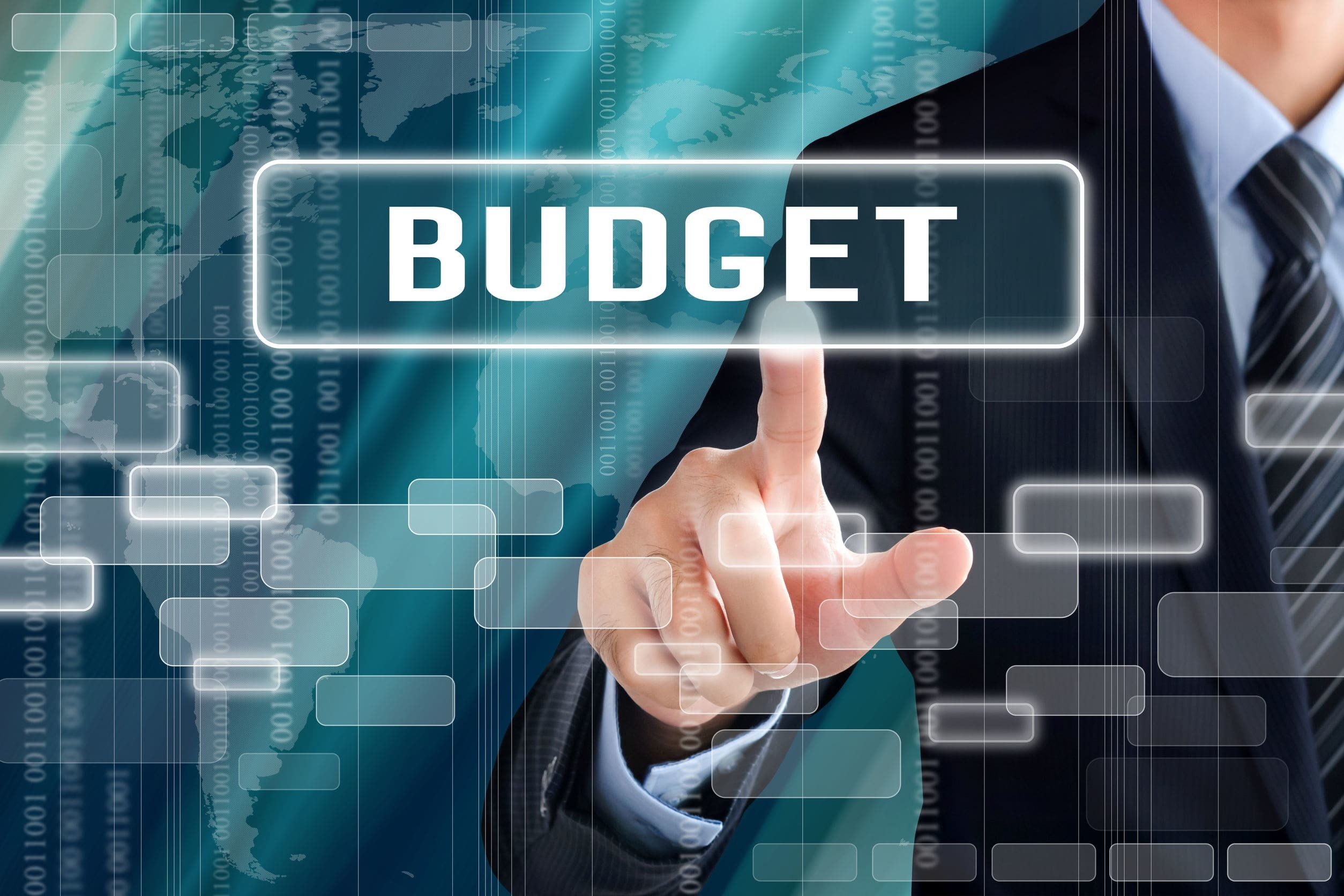 How to Establish your Marketing Budget during this Period