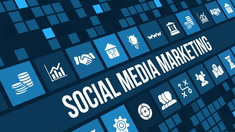Laws of Social Media Marketing